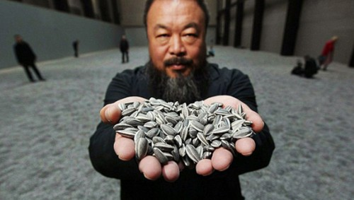 Movie Review:  Ai Weiwei: Never Sorry (2012)