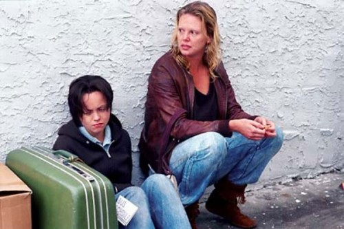 Aileen Wuornos and Selby Wall – Top 10 Criminal Movie Couples