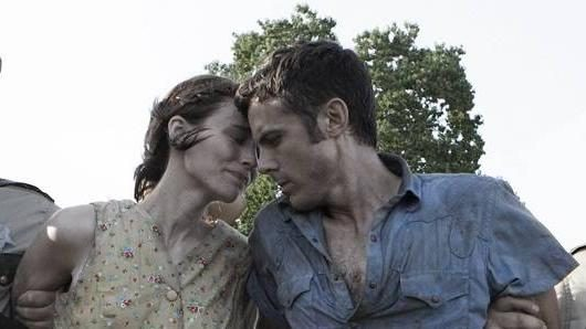 Ain't Them Bodies Saints (2013) by The Critical Movie Critics