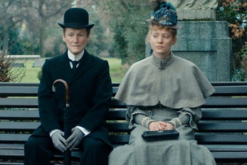 Movie Review:  Albert Nobbs (2011)