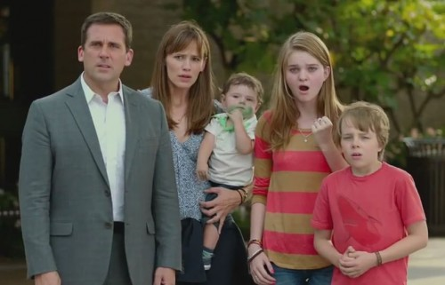 Movie Review:  Alexander and the Terrible, Horrible, No Good, Very Bad Day (2014)