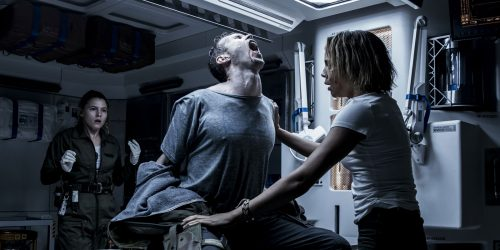 Movie Review:  Alien: Covenant (2017)