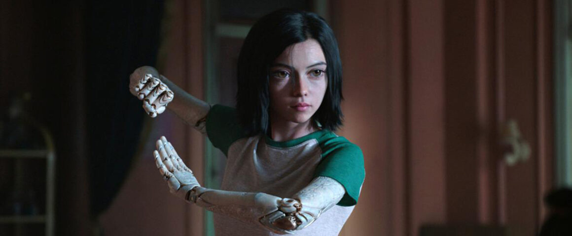 Alita: Battle Angel (2019) by The Critical Movie Critics