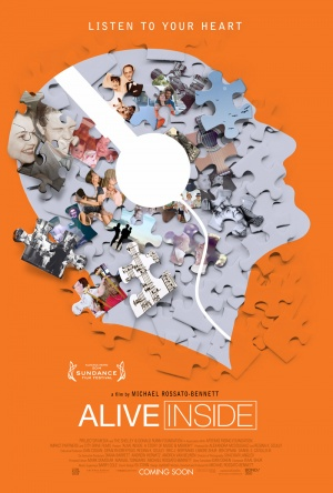 Alive Inside (2014) by The Critical Movie Critics