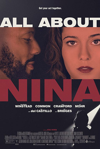 All About Nina (2018) by The Critical Movie Critics