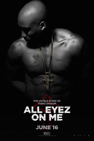 All Eyez On Me (2017) by The Critical Movie Critics