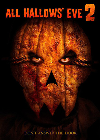 All Hallows' Eve 2 (2015) by The Critical Movie Critics