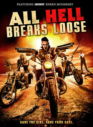 All Hell Breaks Loose (2014) by The Critical Movie Critics