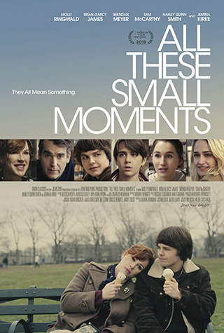 All These Small Moments (2018) by The Critical Movie Critics