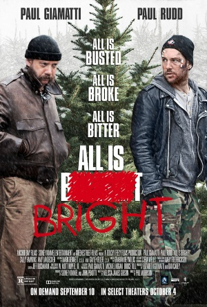 All is Bright (2013) by The Critical Movie Critics