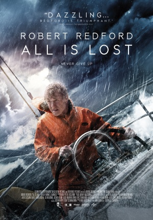 All Is Lost (2013) by The Critical Movie Critics