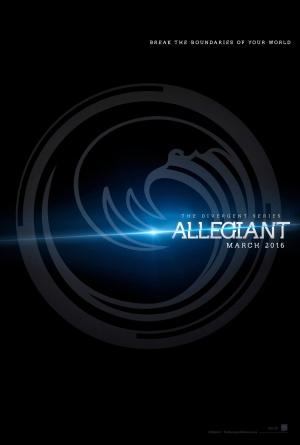 Allegiant (2016) by The Critical Movie Critics