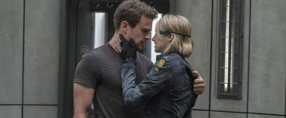 Allegiant (2016) by The Critical Movie Critics