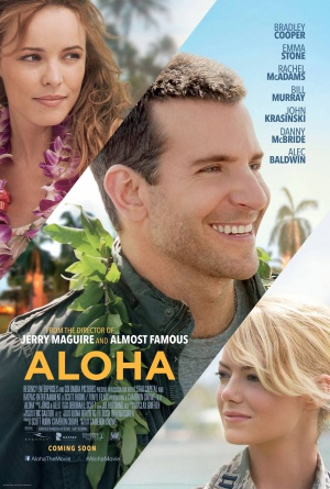 Aloha (2015) by The Critical Movie Critics