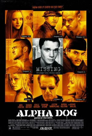 Alpha Dog (2006) by The Critical Movie Critics