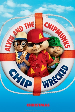 Alvin and the Chipmunks: Chipwrecked (2011) by The Critical Movie Critics