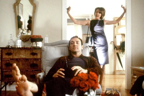 American Beauty – Top 10 Movie Marriages Gone Bad