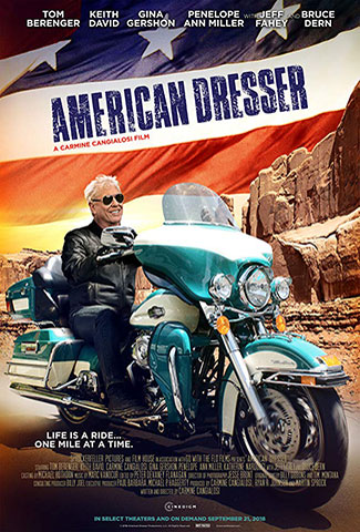 American Dresser (2018) by The Critical Movie Critics