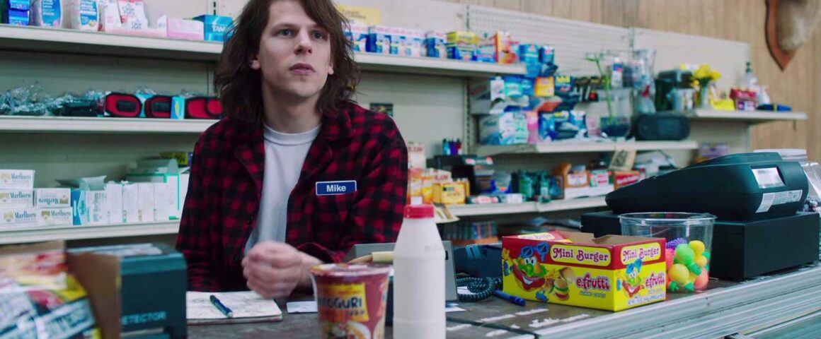 American Ultra (2015) by The Critical Movie Critics
