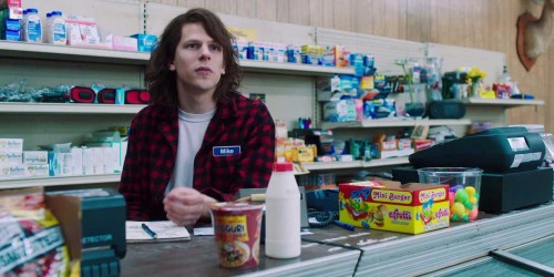 Movie Review: American Ultra (2015)