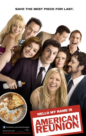 American Reunion (2012) by The Critical Movie Critics
