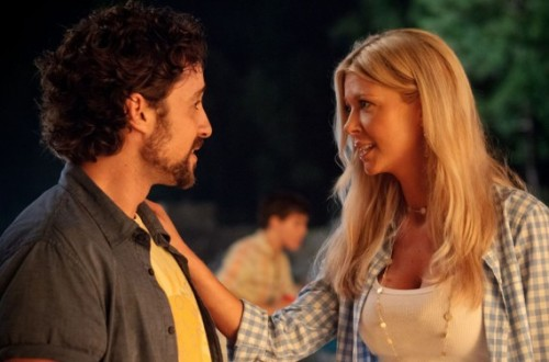Red Band Movie Trailer:  American Reunion (2012)