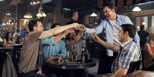 Movie Review:  American Reunion (2012)
