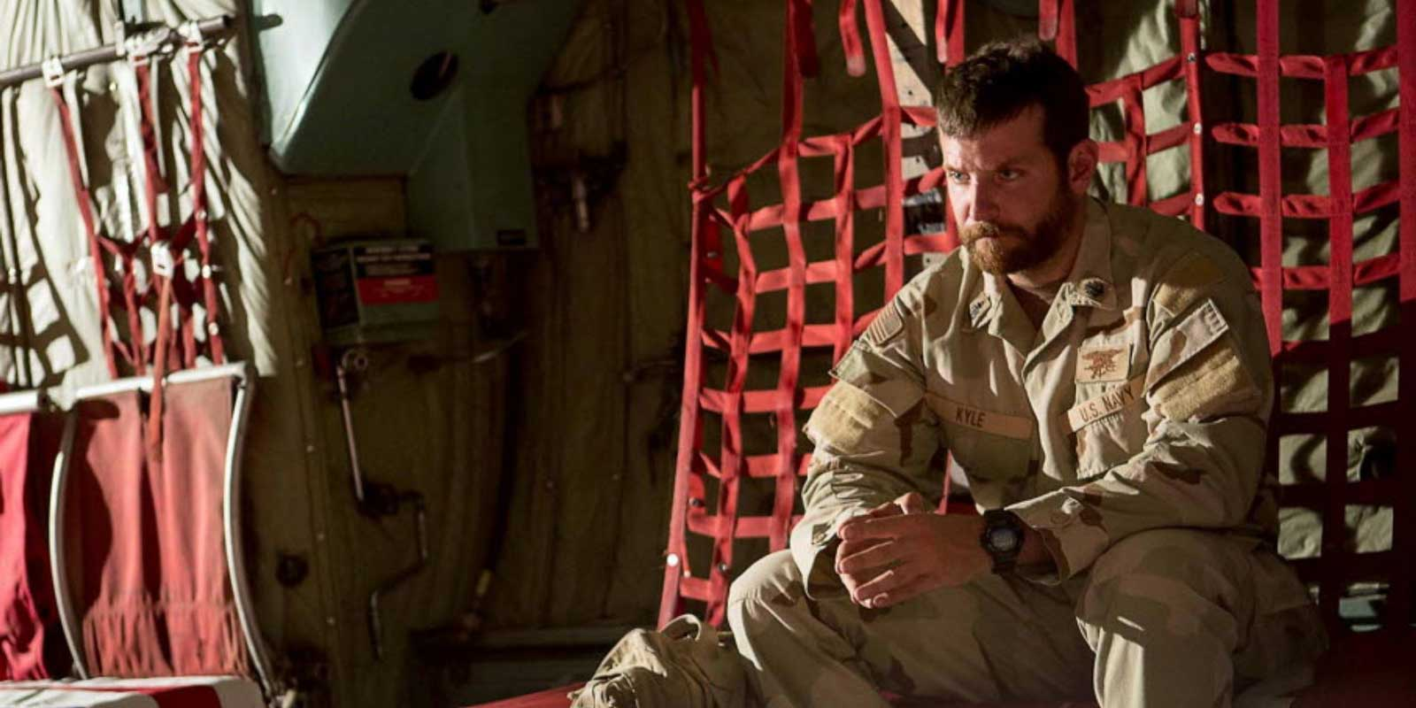 american sniper analysis T he film begins with immediate tension as navy seal sniper chris kyle ( bradley cooper) is allowed to make the call concerning shooting a woman and a small child carrying a rocket propelled grenade as they head toward a tank convoy flashbacks cut in to detail chris' childhood, from learning not to.