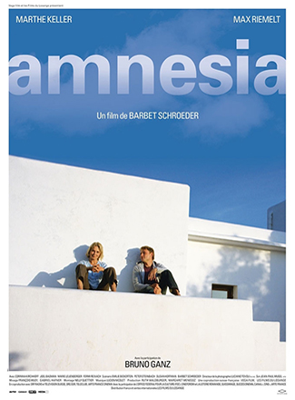 Amnesia (2015) by The Critical Movie Critics