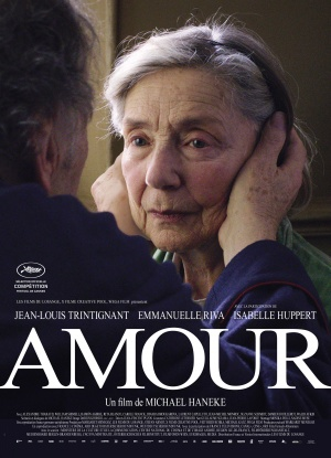 Amour (2012) by The Critical Movie Critics