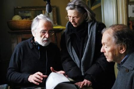 Movie Review: Amour (2012)