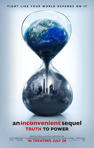 An Inconvenient Sequel: Truth to Power (2017) by The Critical Movie Critics