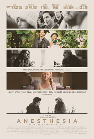 Anesthesia (2015) by The Critical Movie Critics