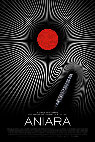 Aniara (2018) by The Critical Movie Critics