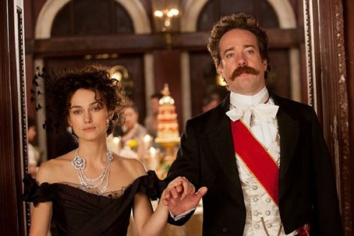Anna Karenina – 10 Most Disappointing Films of 2013