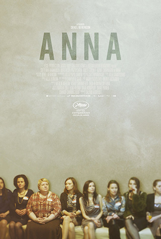 Anna (2019) by The Critical Movie Critics