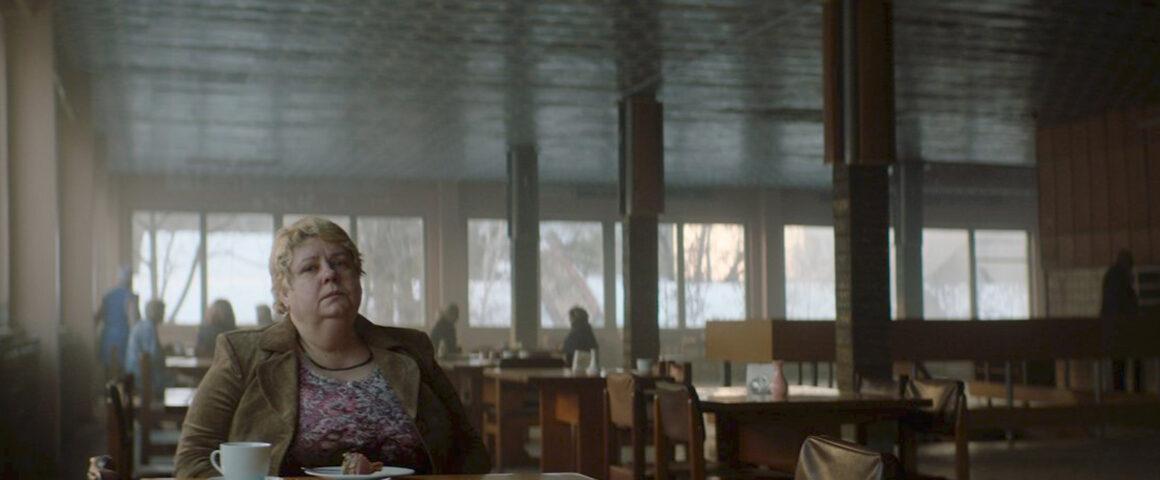 Anna (2019) by The Critical Movie Critics