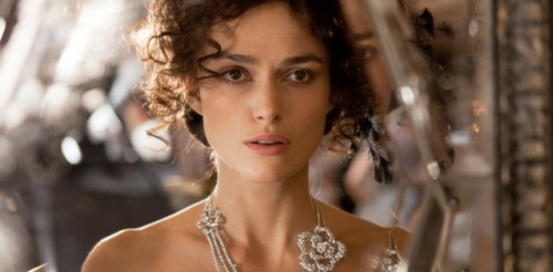Movie Review: Anna Karenina (2012)