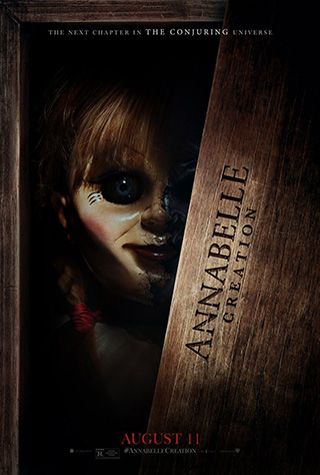 Annabelle: Creation (2017) by The Critical Movie Critics