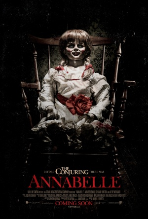 Annabelle (2014) by The Critical Movie Critics
