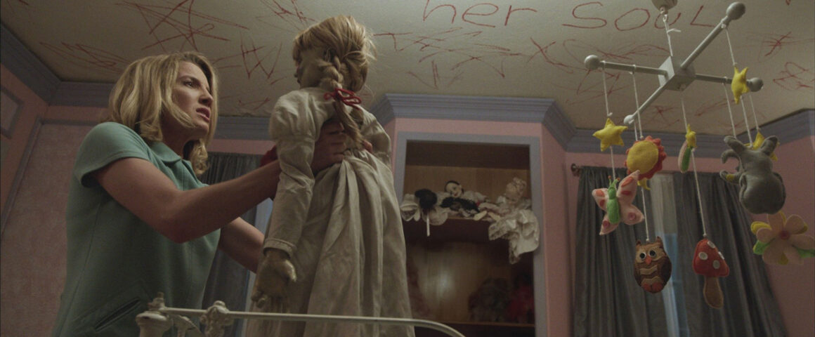 Annabelle (2014) by The Critical Movie Critics