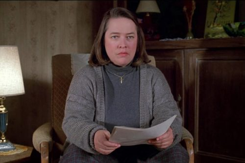 Annie Wilkes – Top 10 Nefarious Movie Nurses