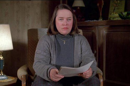 Annie Wilkes – Top 10 Nefarious Movie Nurses