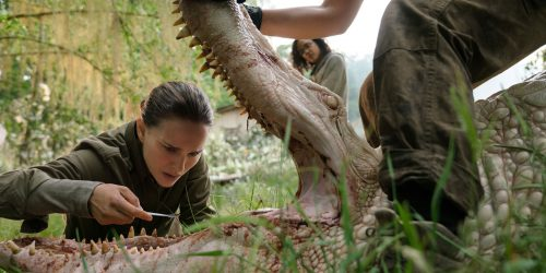 Movie Review:  Annihilation (2018)
