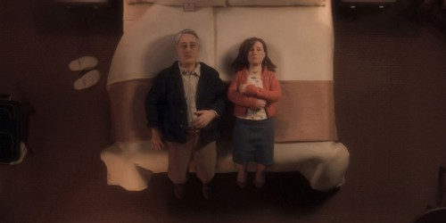 Movie Review:  Anomalisa (2015)