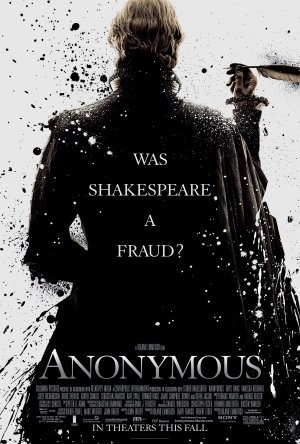 Anonymous (2011) by The Critical Movie Critics