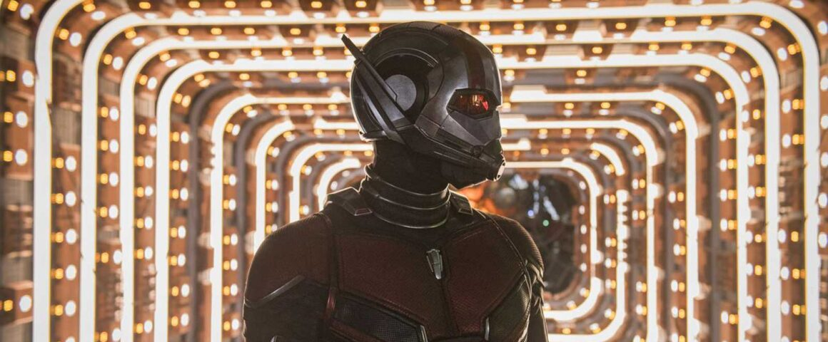 Ant-Man and the Wasp (2018) by The Critical Movie Critics