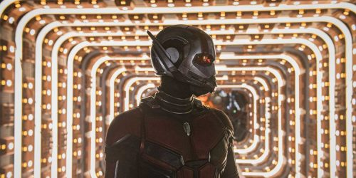 Movie Review: Ant-Man and the Wasp (2018)