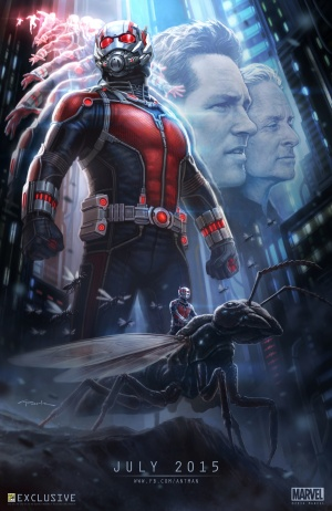 Ant-Man (2015) by The Critical Movie Critics