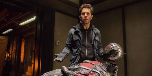 Movie Review: Ant-Man (2015)